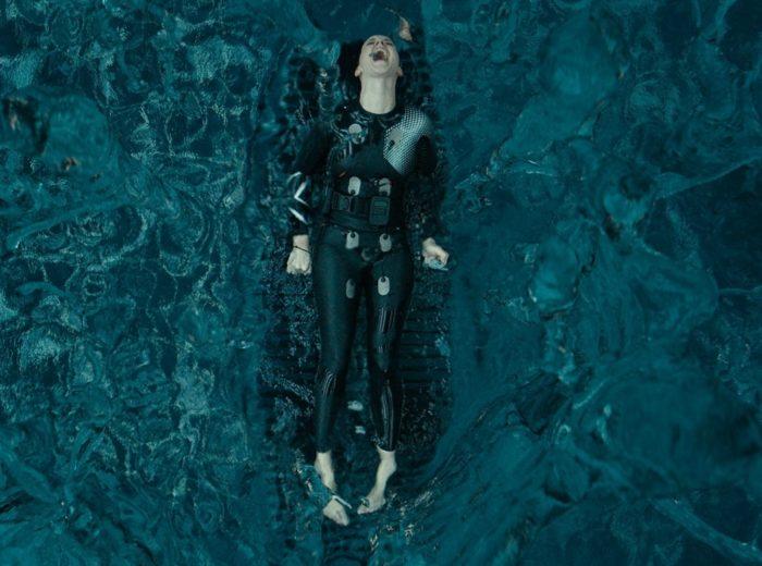 Кадр из фильма «Вторжение»