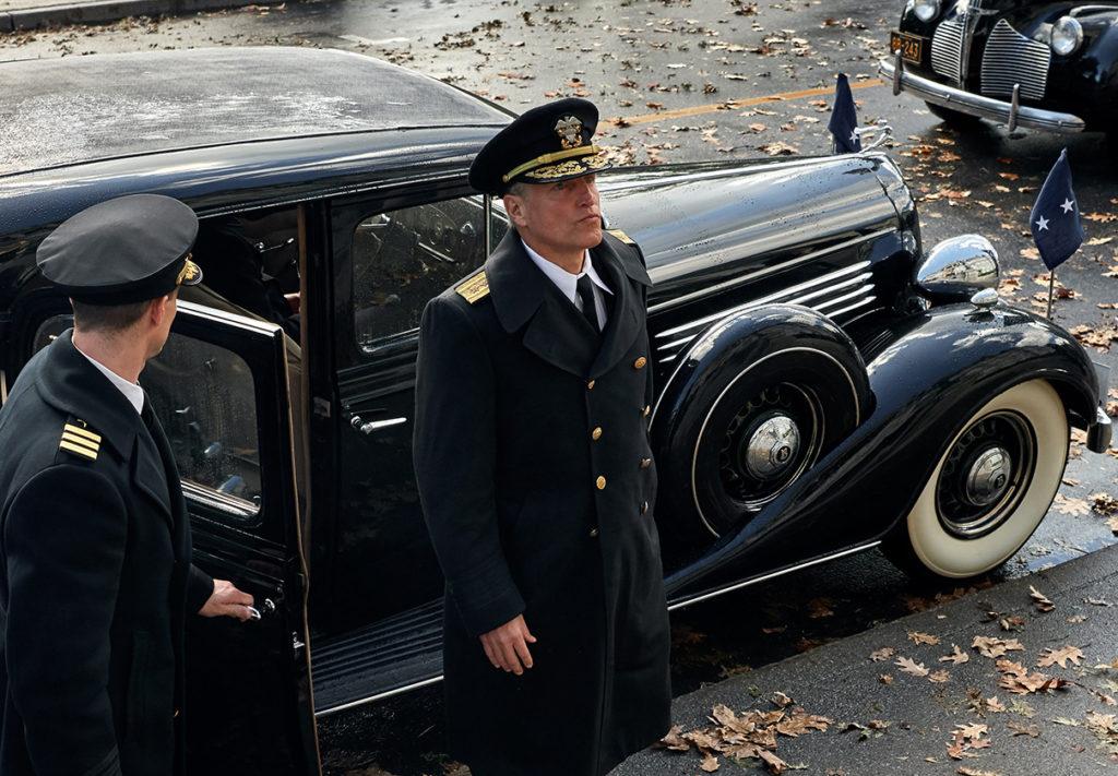 Военный фильм «Мидуэй» выйдет 14 ноября