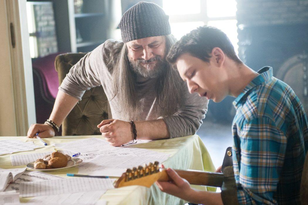 Кадр из фильма «Волшебник»
