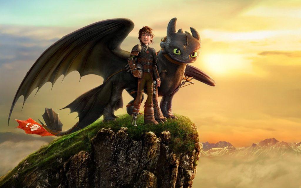 DreamWorks отмечает 25-летие
