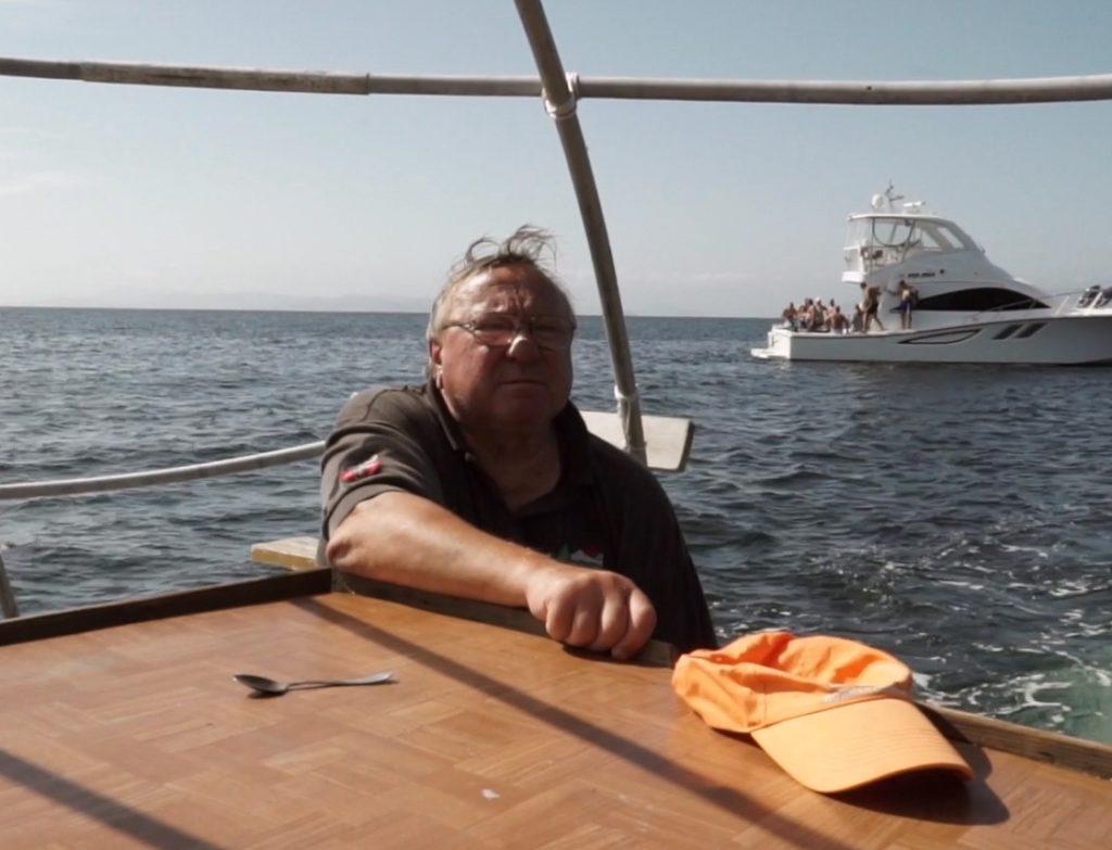 Брошенный и беззащитный малый бизнес приморья: «Фатеич и море»