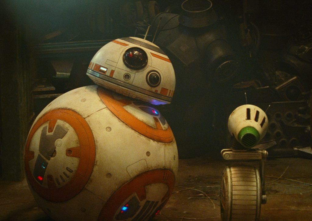 Студия Disney устроила показ новых «Звездных войн» для умирающего фаната