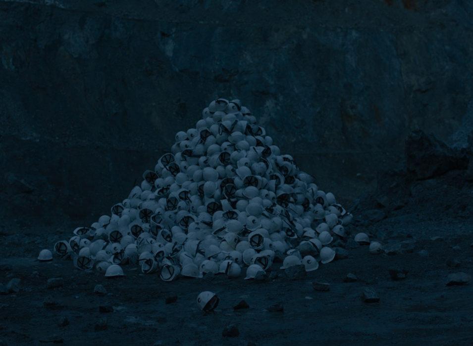 Кадр из фильма «Двое»