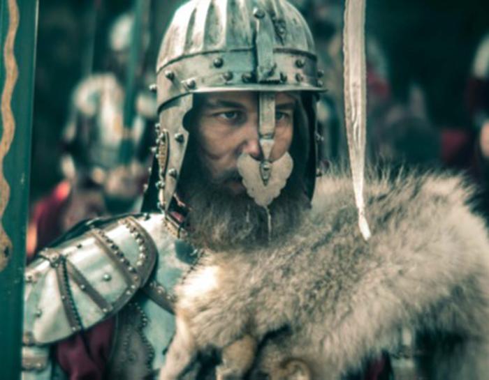 Как самому изготовить саблю? Премьера документального фильма о польских рыцарях