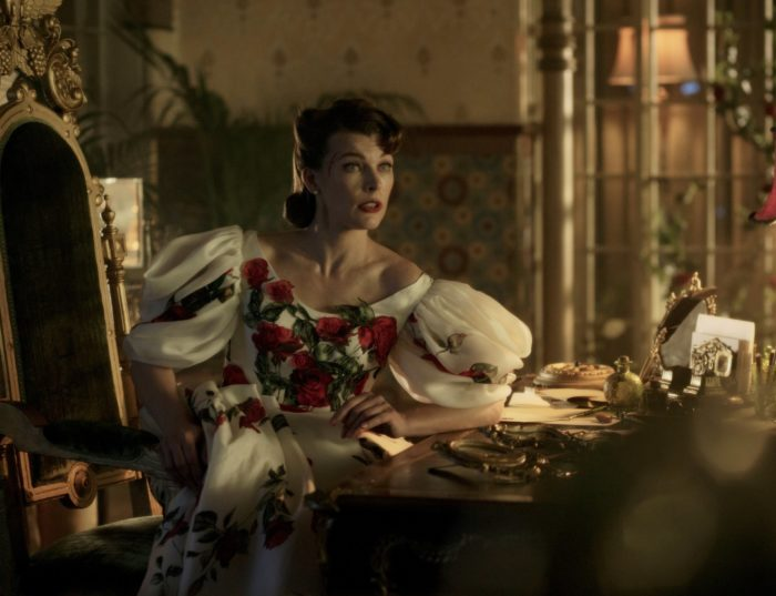Кадр из фильма «Райские холмы»