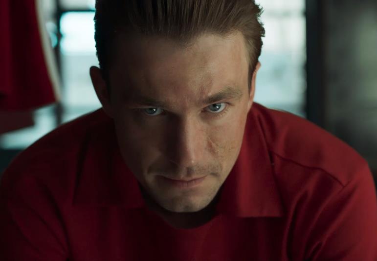 Скандально известный советский футболист стал героем фильма