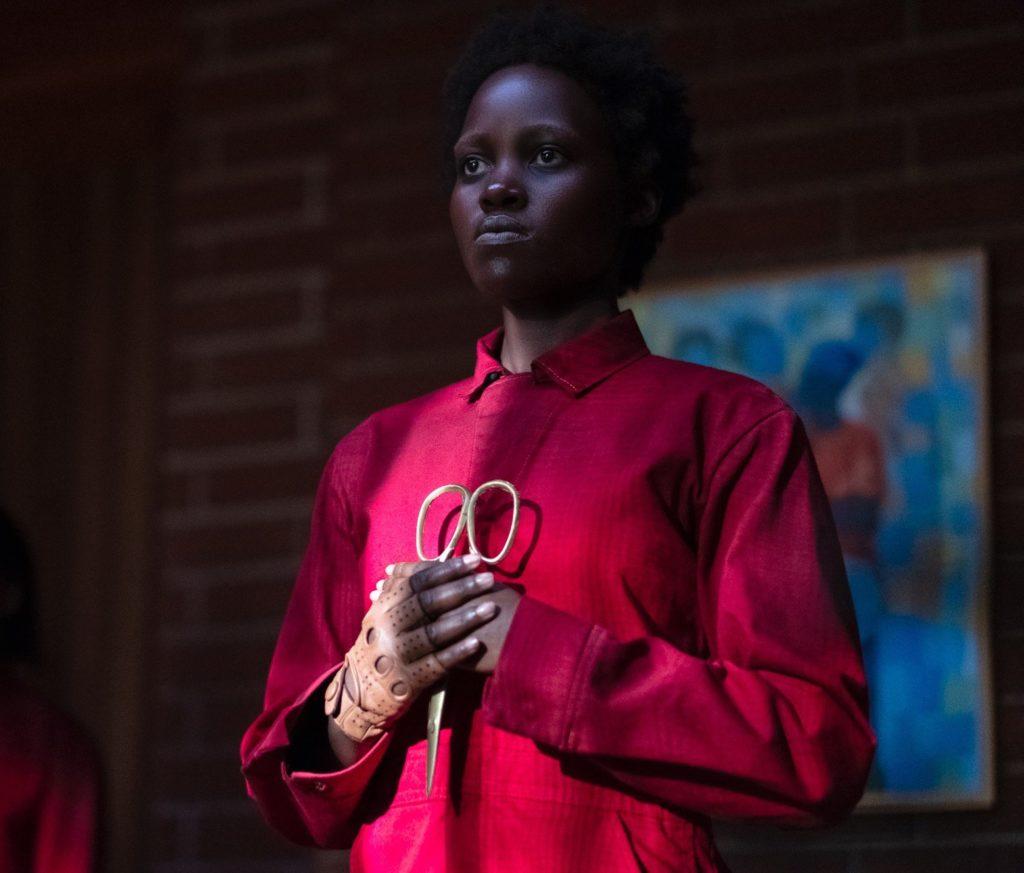 «Мы»: лучший афроамериканский фильм-2019