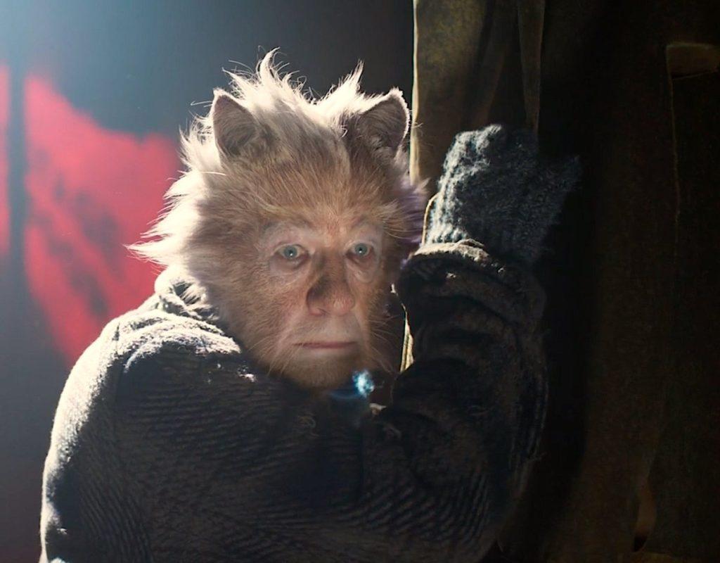 Мюзикл со страшными кошками может стать главным провалом 2019 года