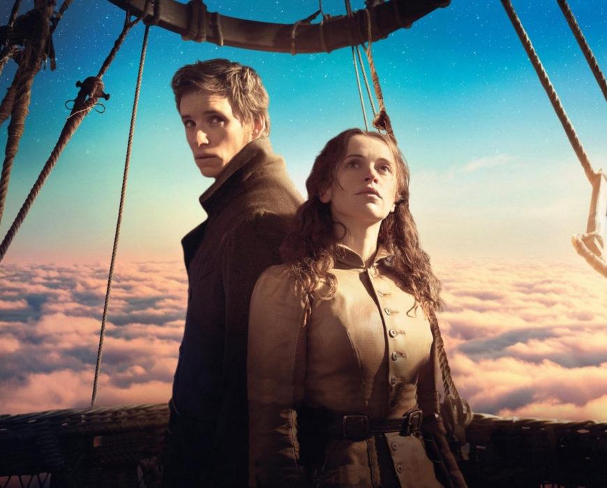 Кадр из фильма «Аэронавты»