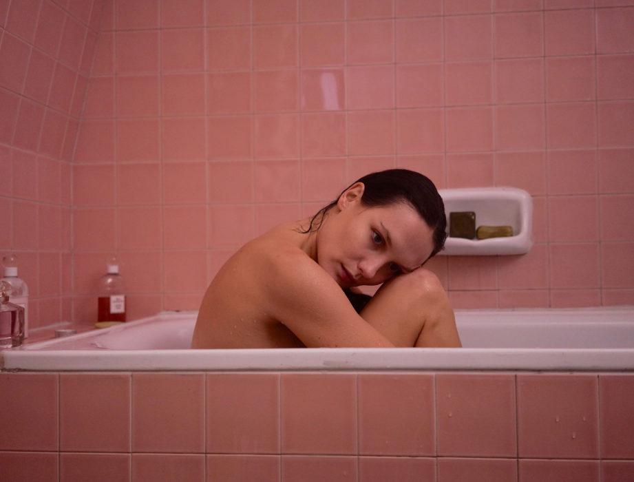 Кадр из фильма «Он и она»