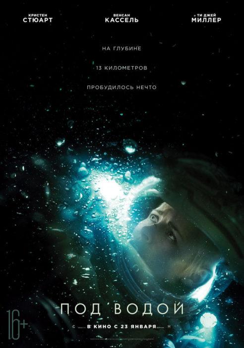 Под водой (2020) - OST