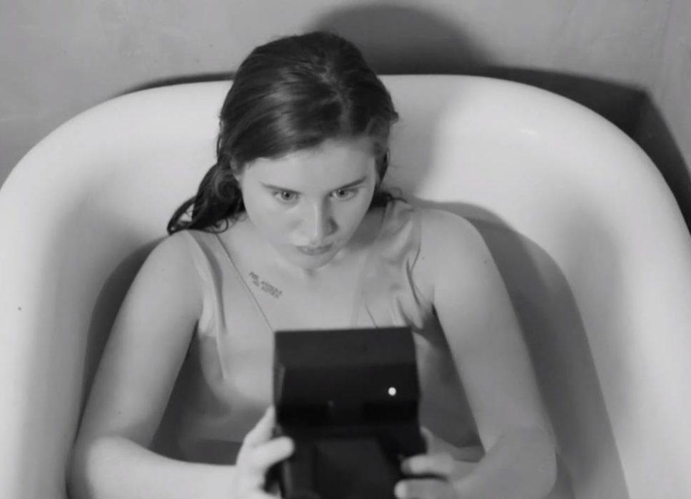 Кадр из фильма «4.48»
