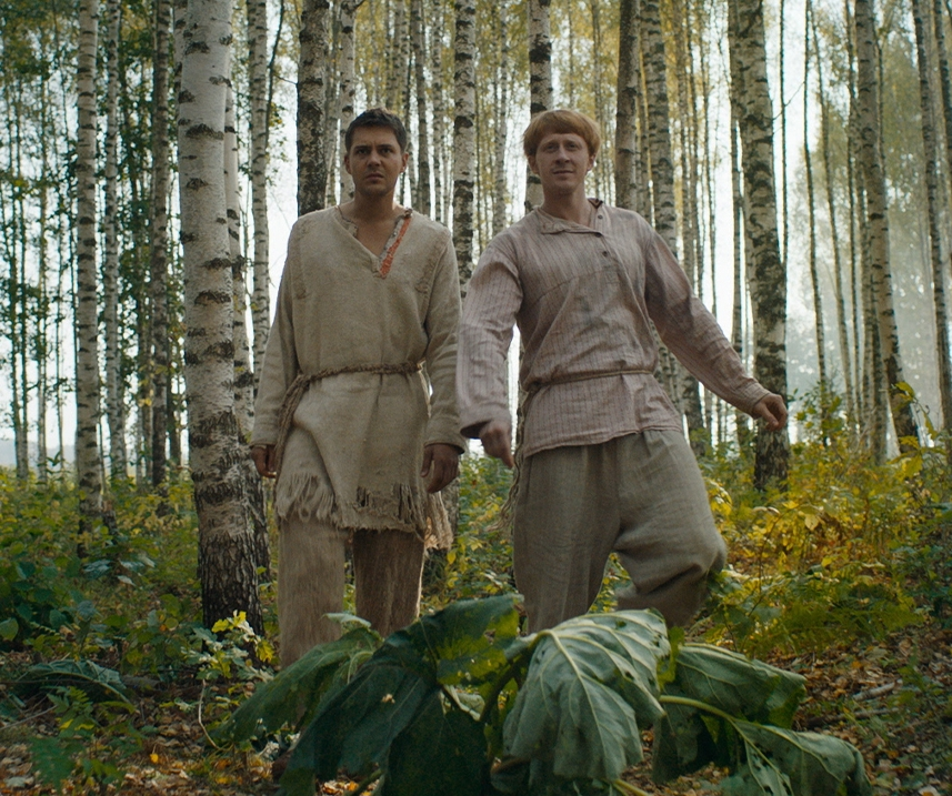 «Холоп» занял второе место по кассовым сборам за всю историю российского кино
