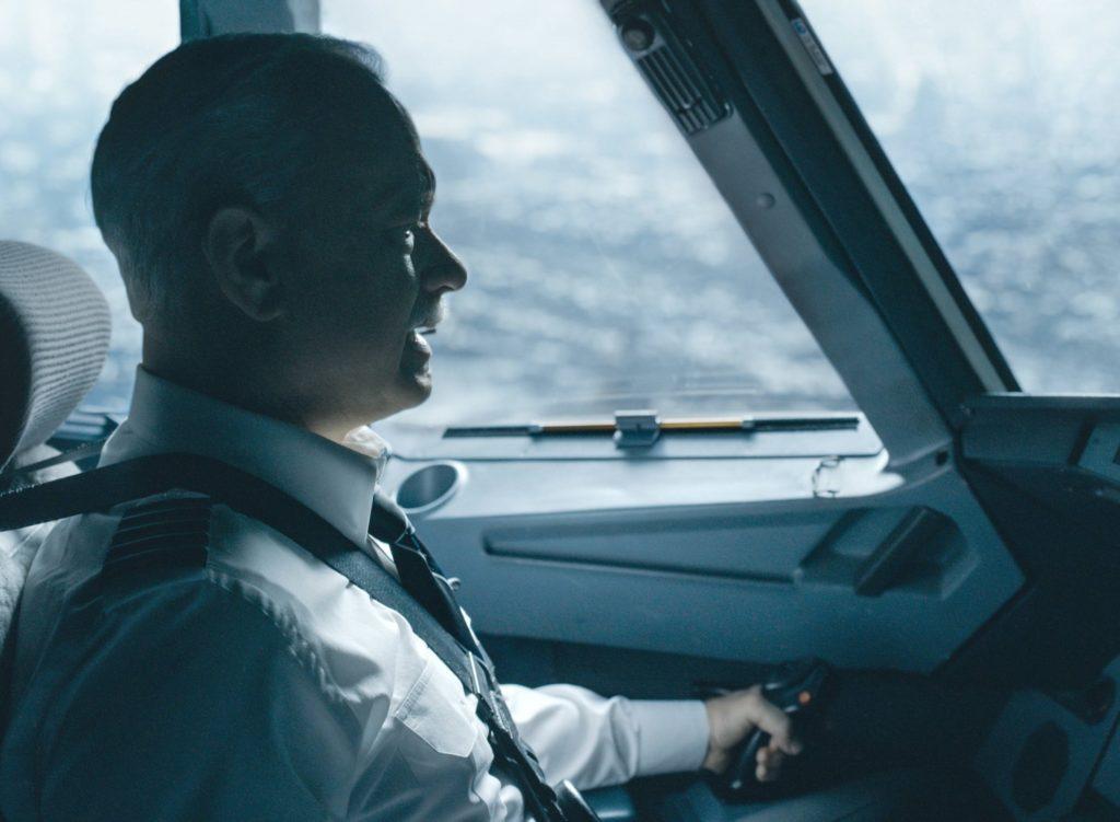 Исчезнувший малазийский «Боинг» станет героем фильма