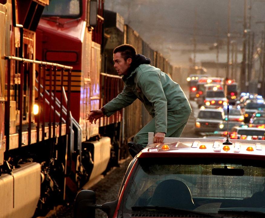 Квентин Тарантино выбрал любимый фильм десятилетия