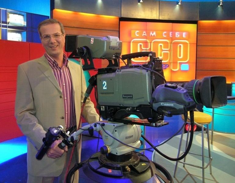 28 лет в эфире: закрыта программа «Сам себе режиссер»