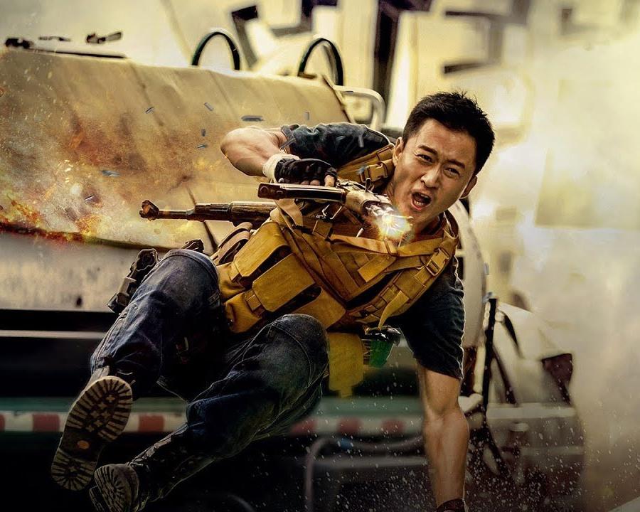 Из-за вируса в Китае отменят сеансы в кинотеатрах