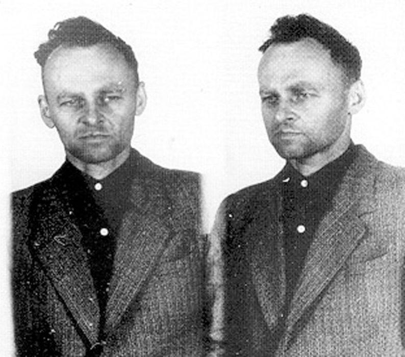 Витольд Пилецкий (фотография 1947 года)