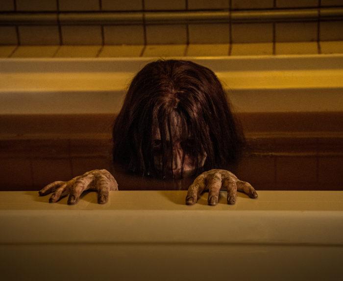 Кадр из фильма «Проклятье»