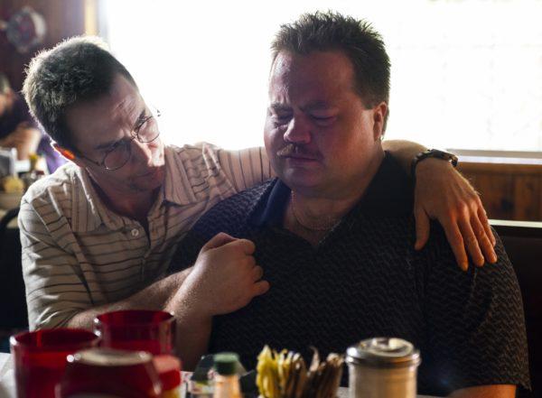 Кадр из фильма «Дело Ричарда Джуэлла»