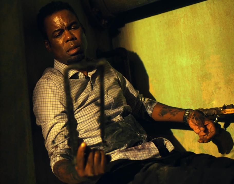 В новой «Пиле» сыграют Самуэль Л. Джексон и Крис Рок