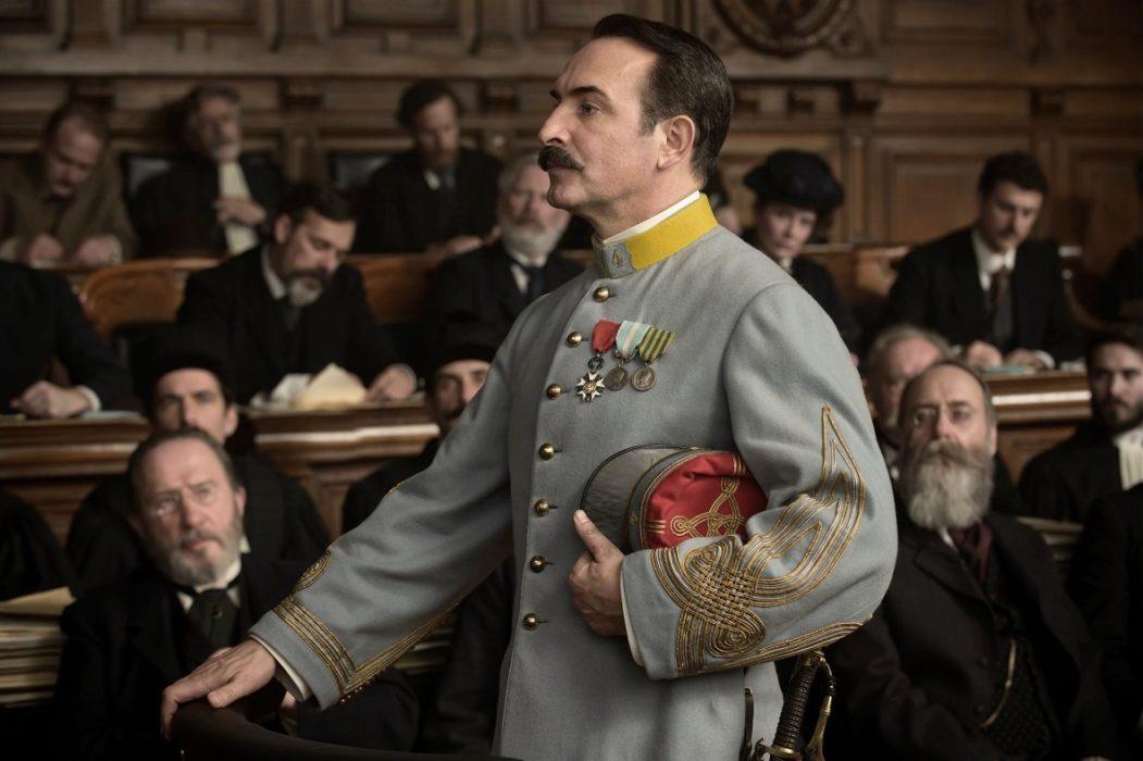 Кадр из фильма «Офицер и шпион»