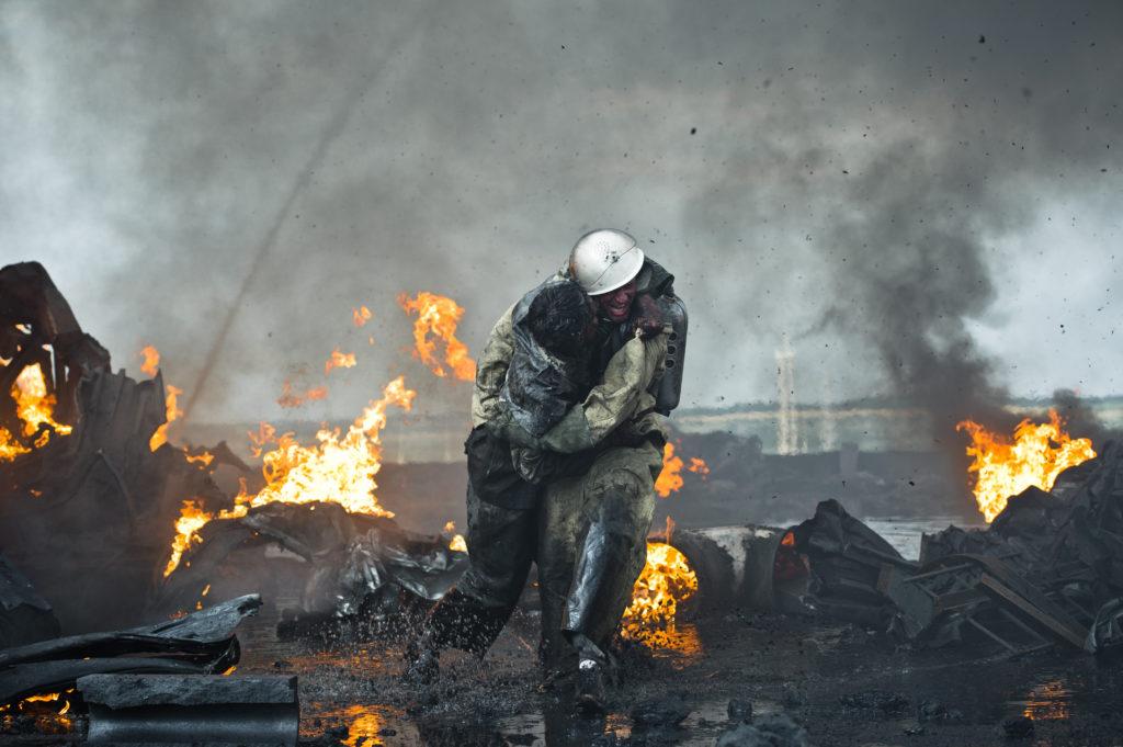 На США надвигается «Чернобыль»