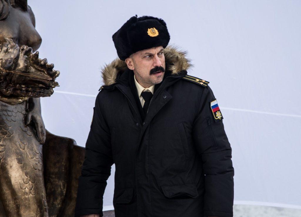 Стартовали съёмки комедии с Дмитрием Нагиевым «Спасите Колю!»