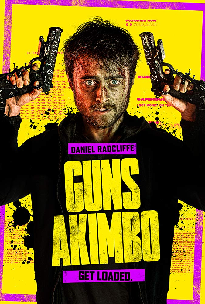 Пушки Акимбо (2019) — OST