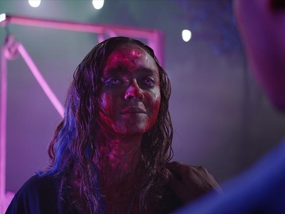 Неописуемый фиолетовый ужас: «Цвет из иных миров»