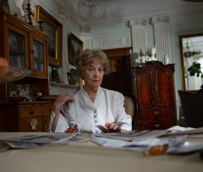 Кадр из фильма «Па-де-де»