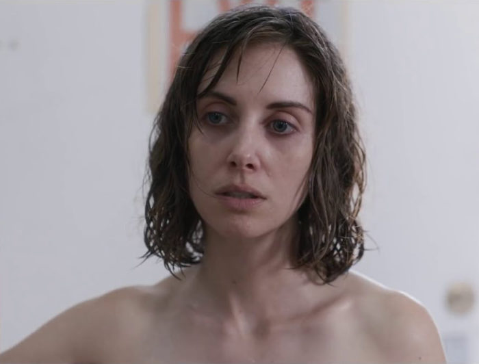 Кадр из фильма «Наездница»