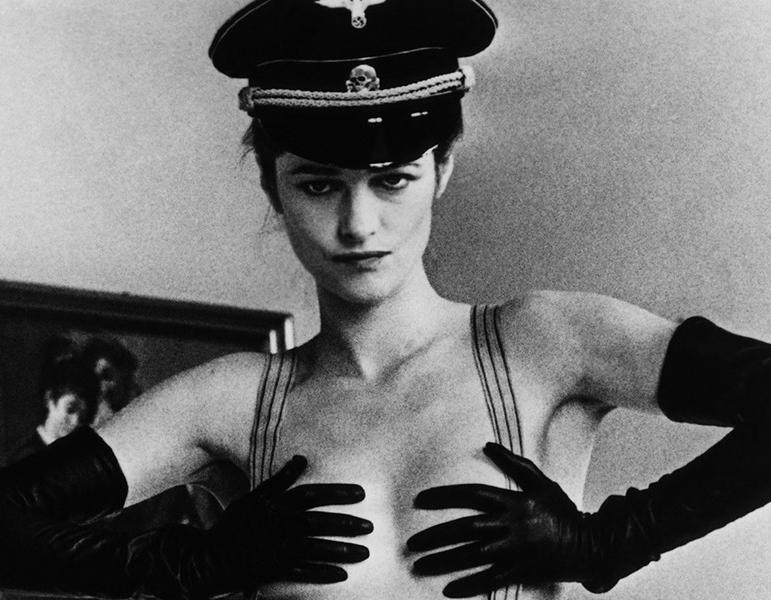 Неестественная красота фашизма: «Ночной портье»