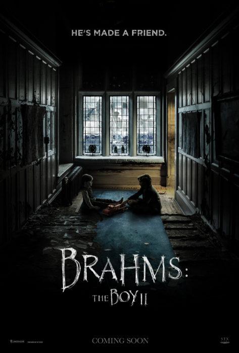 Кукла 2: Брамс (2020) - OST