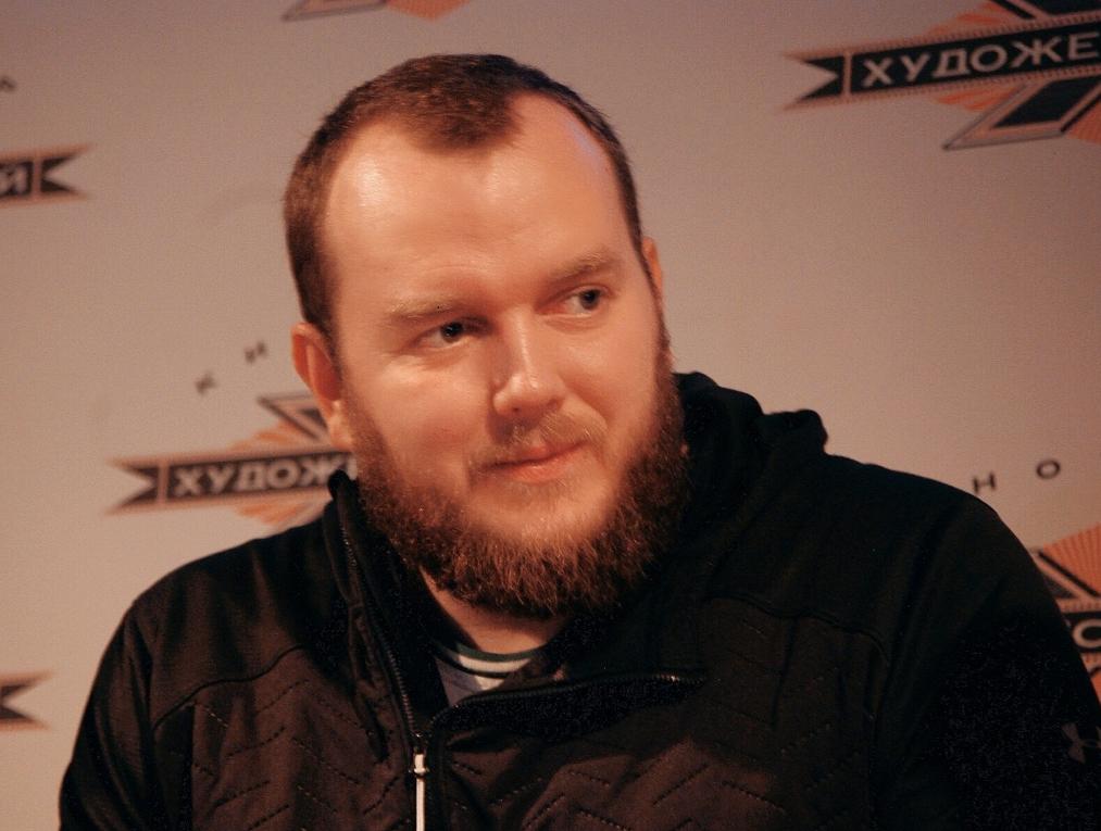 Михаил Расходников рассказал, что на съёмки комедии «Номер один» был вдохновлен фильмами Гая Ричи