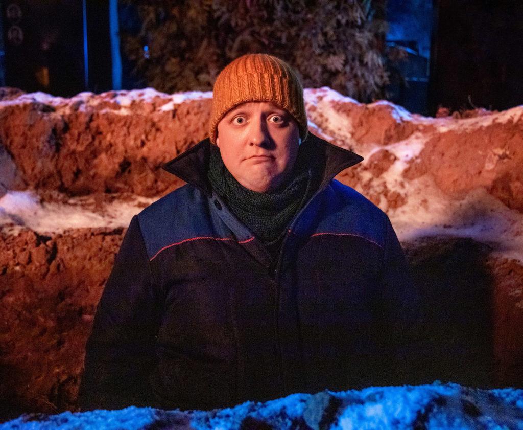 В Москве завершились съёмки молодёжной комедии «Убить босса»