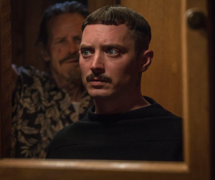 Кадр из фильма «Иди к папочке»