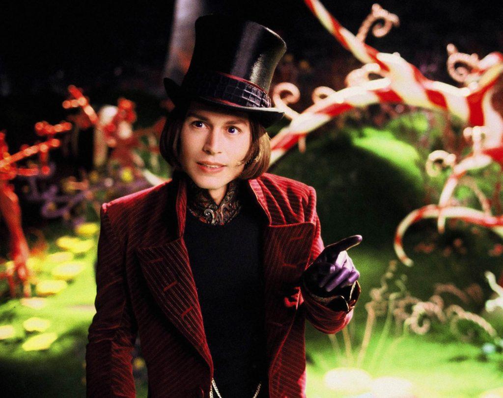 «Чарли и шоколадную фабрику» превратят в сериалы