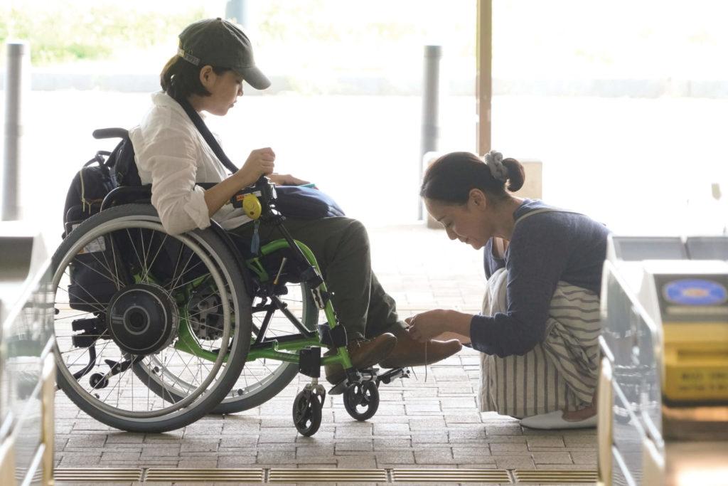 Японский режиссер снимет фильм о любви молодого человека к мёртвой девушке