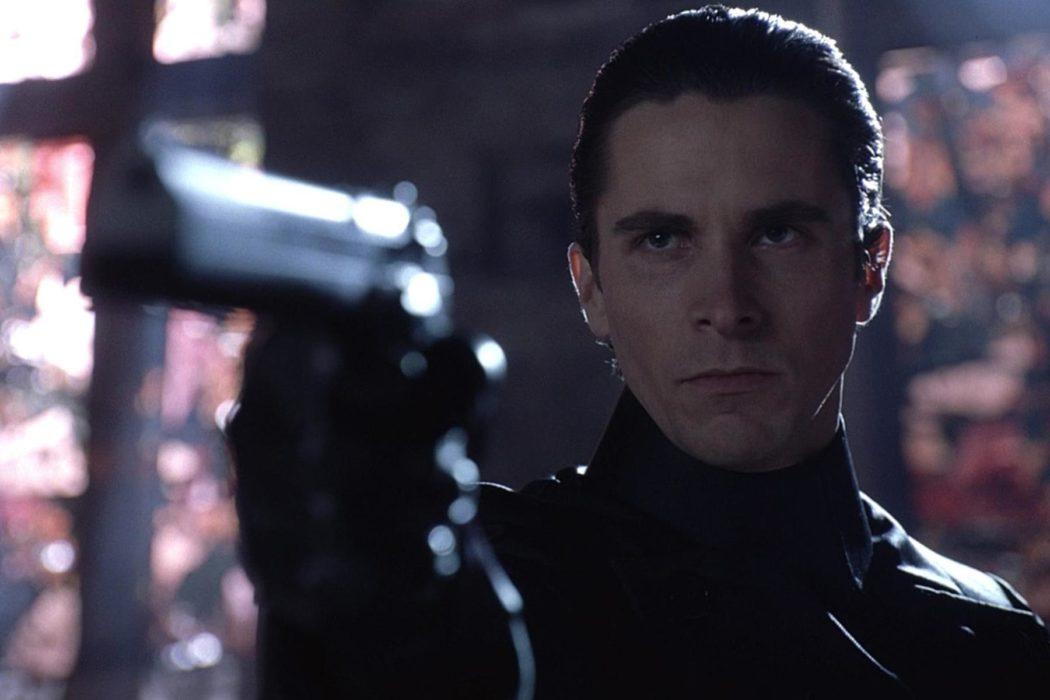 Кадр из фильма «Эквилибриум»