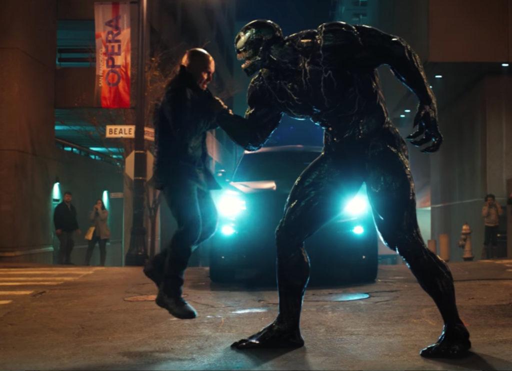 Релиз «Венома 2» перенесут на 2021 год