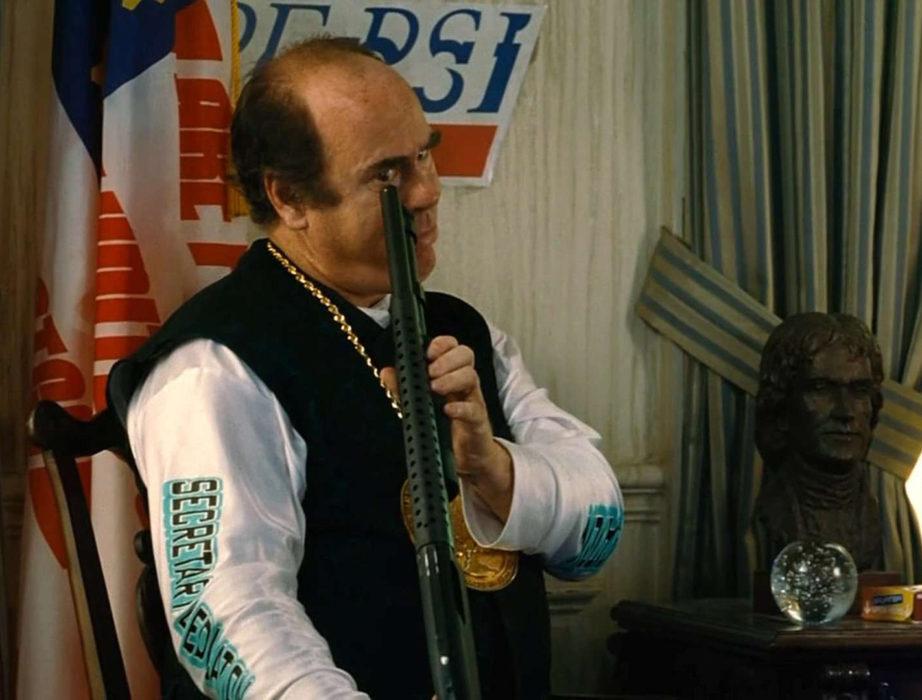 Кадр из фильма «Идиократия»