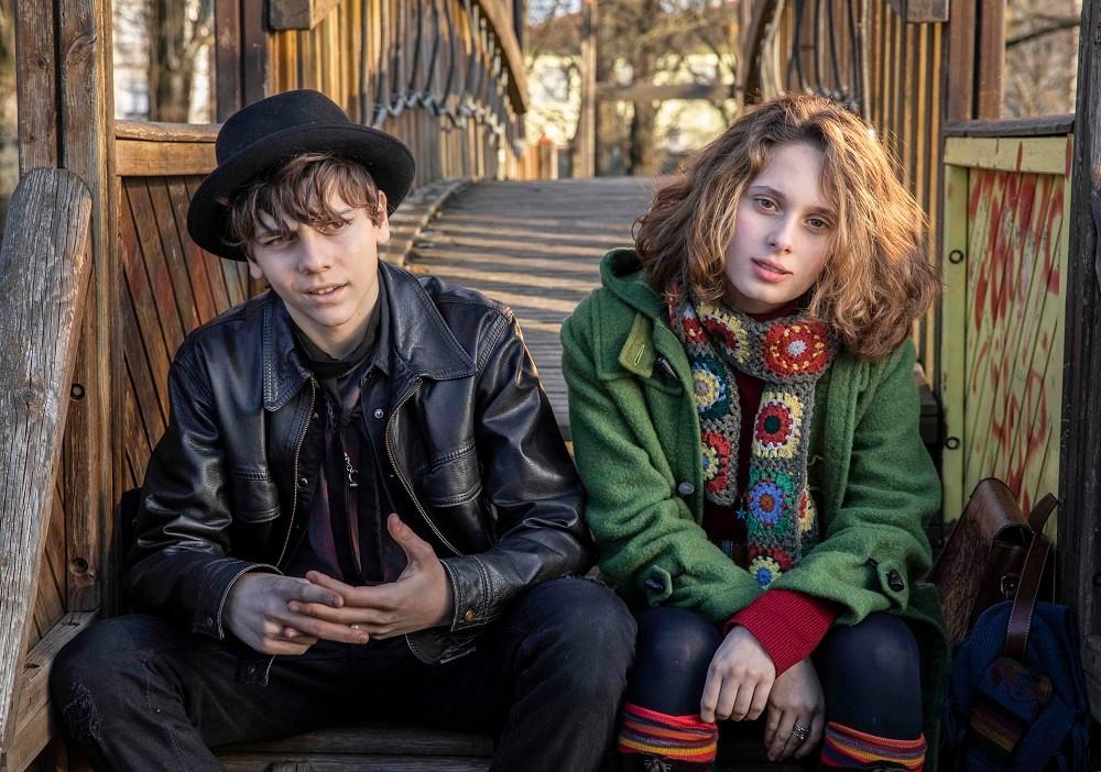 Фильм о мальчике-дауне получил премию Европейской киноакадемии