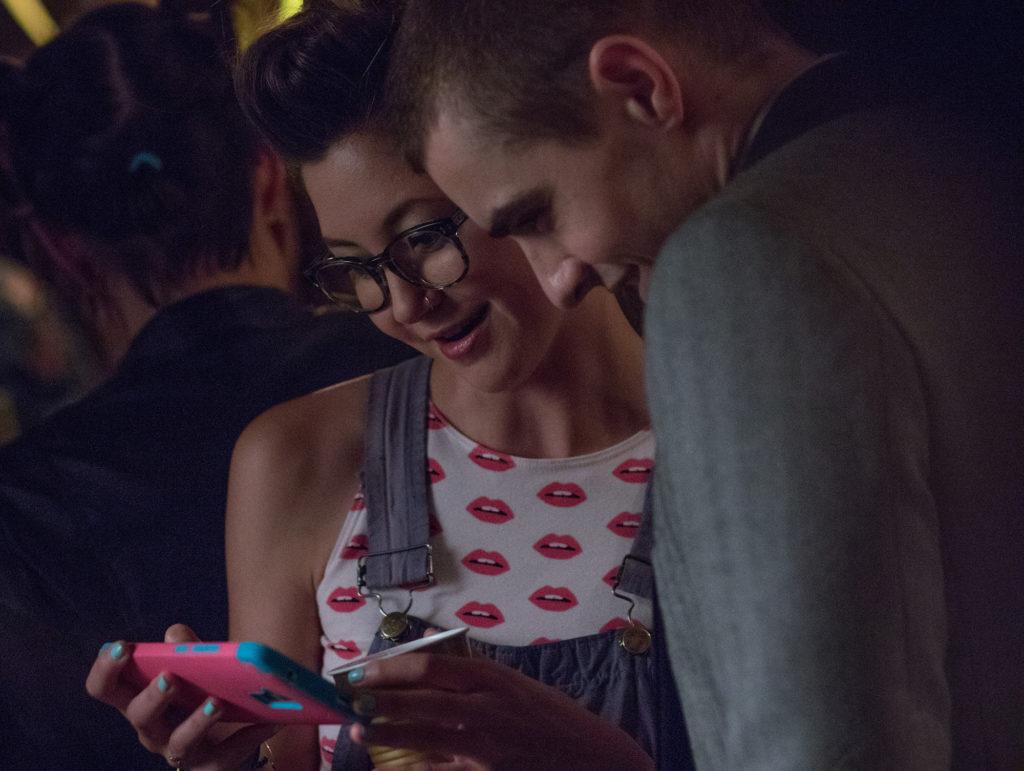 Журнал «Кино-Панк» запускает канал в новом мессенджере от «Яндекс»
