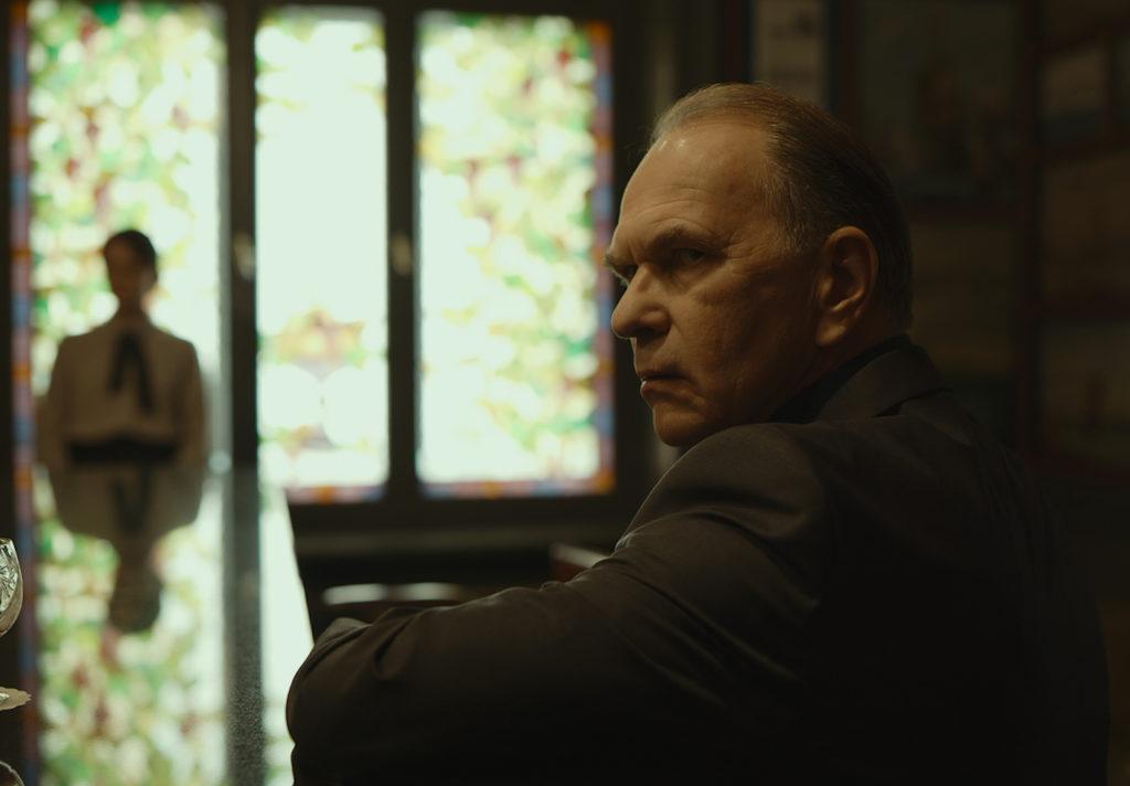 Алексей Гуськов сыграл российского мафиози в итальянской криминальной драме