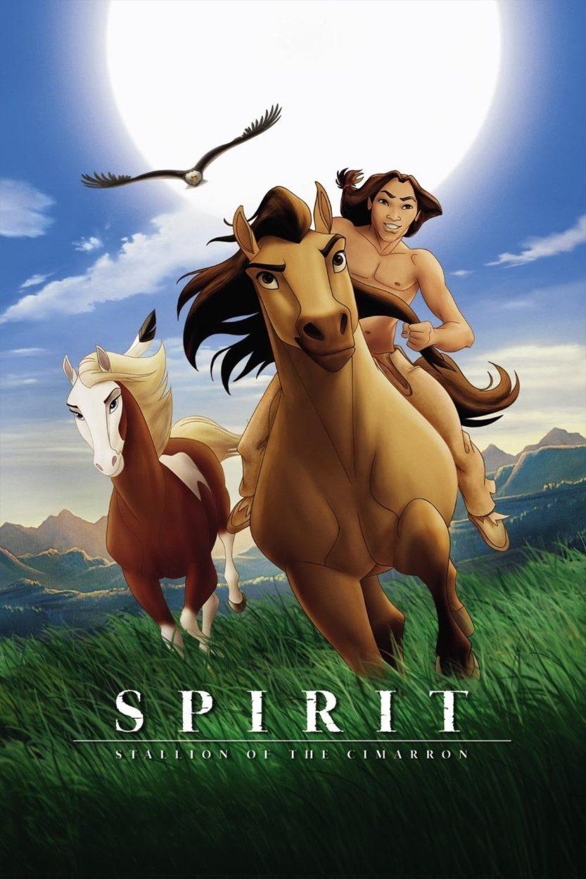 Спирит: Душа прерий (2002) — OST