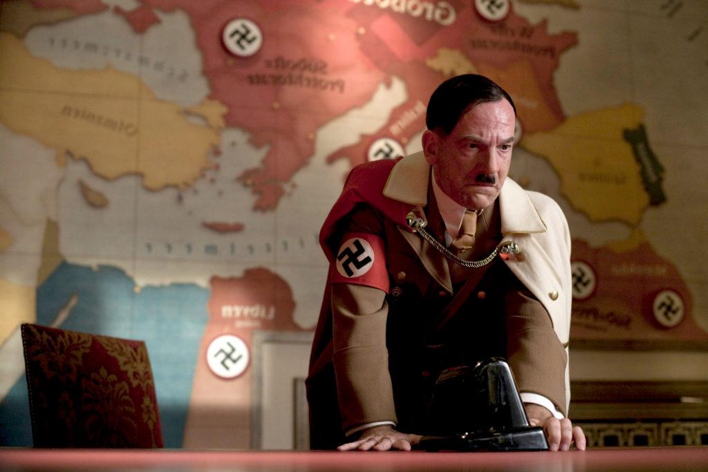 Гитлер в искусстве: как в кино показывают страшнейшую политическую фигуру XX века