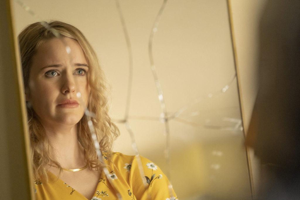 Рэйчел Броснахэн сыграет главную роль в экранизации романа Бет О'Лири The Switch