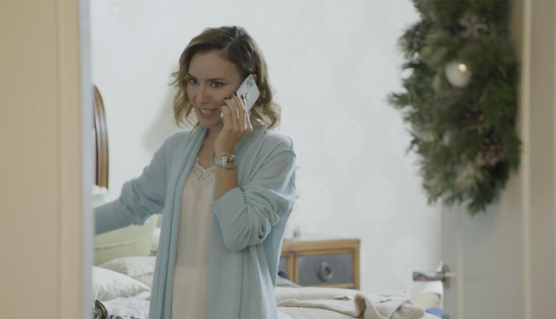 Кадр из фильма «Вечер шутов»