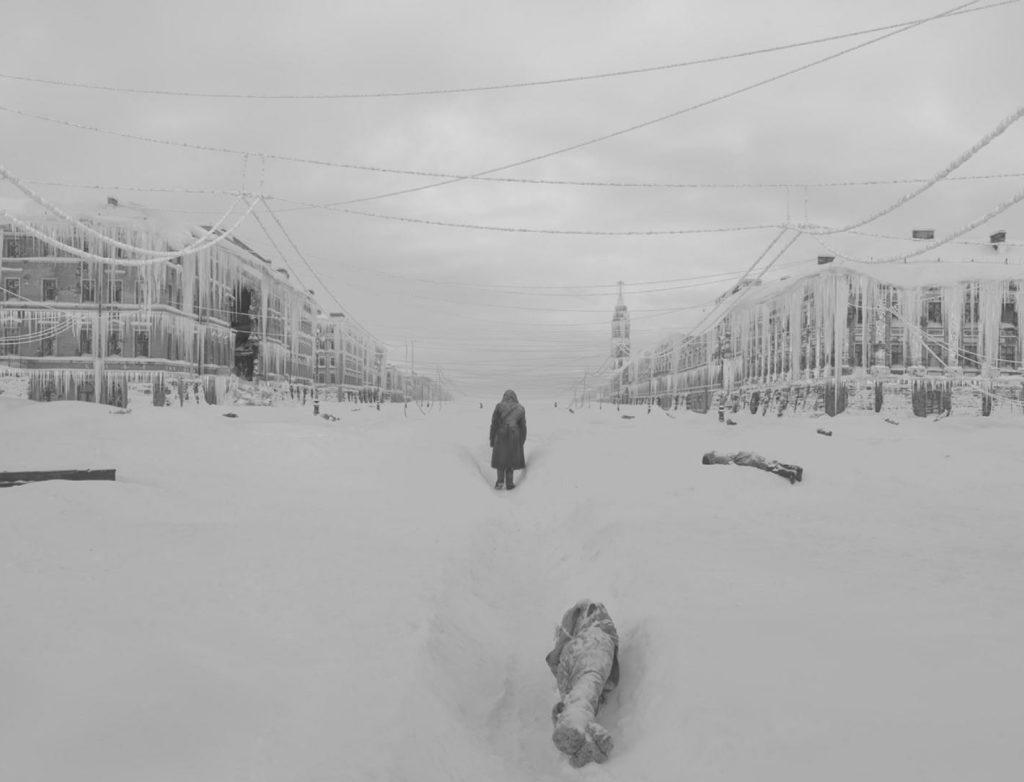 Опубликован первый трейлер фильма «Блокадный дневник»